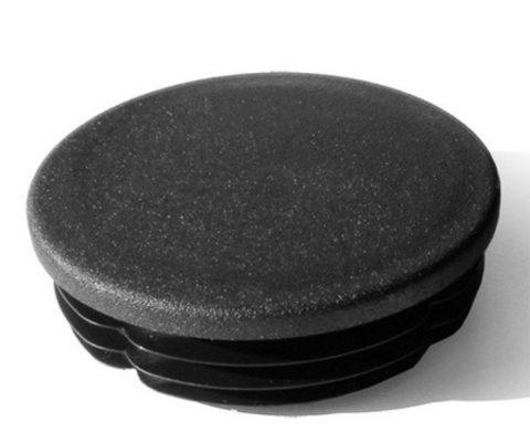 Заглушка 57 пластиковая круглая