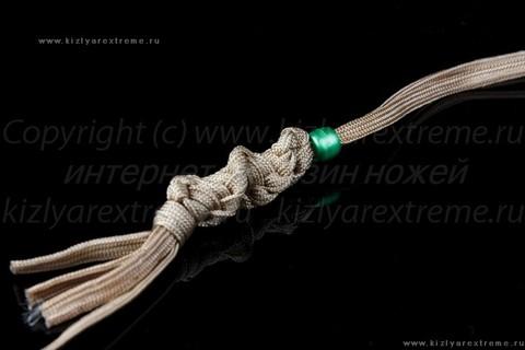 Золотистый спиральный темпляк