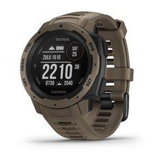 Ударопрочные тактические часы Garmin Instinct Tactical оливково-серый 010-02064-71