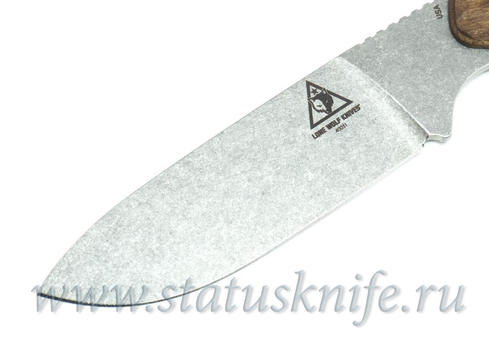 Нож Lone Wolf Knives Mountainside 40031