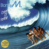 Boney M. / Oceans Of Fantasy (LP)