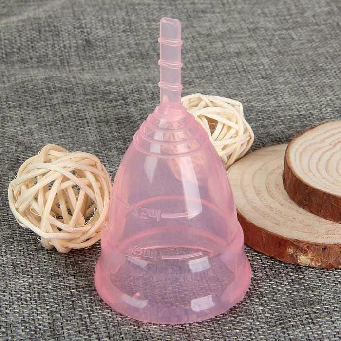 Набор менструальных кап Aneer (S)+Aneer (L)