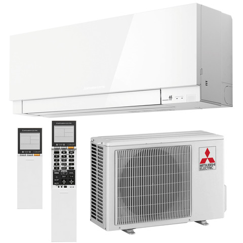 Кондиционер Mitsubishi Electric MSZ-EF 25 VE3 white