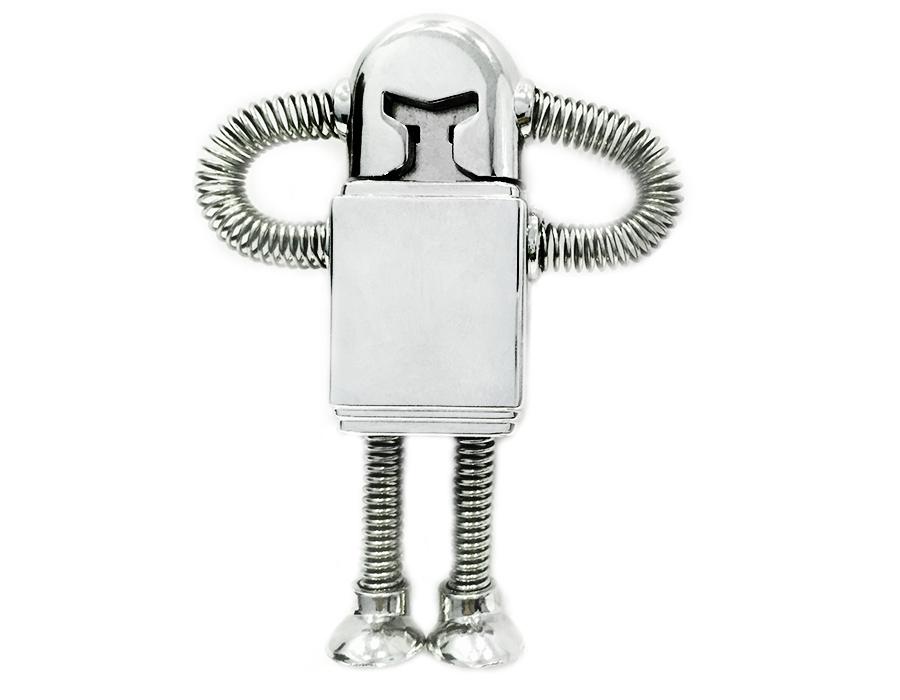 usb-флешка робот