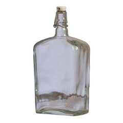 Бутылка стеклянная 1.75 л «Викинг»