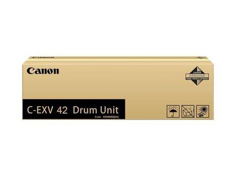 Барабан C-EXV42 для Canon iR2202, iR2202N, iR2204, iR2204N, iR2204F. Ресурс 66000 стр. для 2202N / 63700 стр. для 2202. (6954B002AA)
