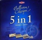 5 in 1 Tin Box