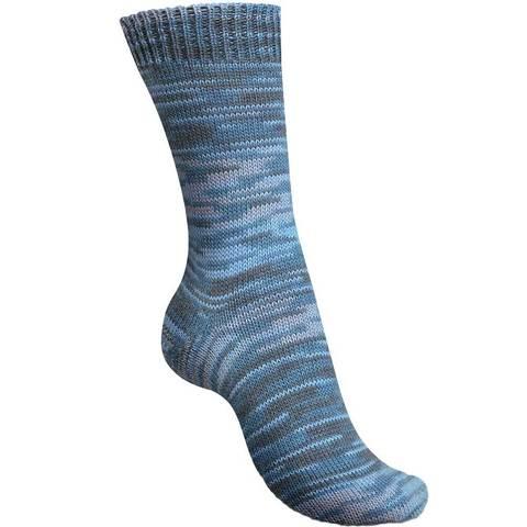 Пряжа для носков Regia Space Color 6463