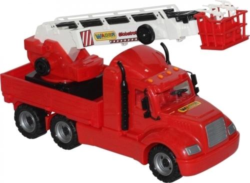 Майк автомобиль пожарный (Артикул: EV20458)