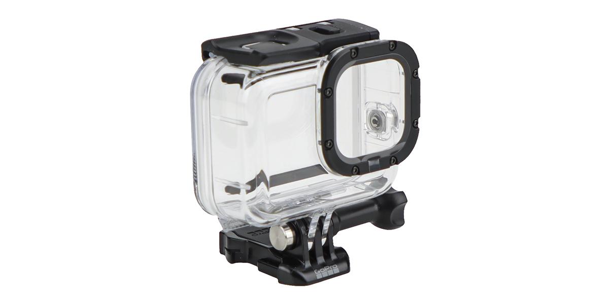 Водонепроницаемый бокс для камеры HERO8 GoPro Dive Housing (AJDIV-001) внешний вид