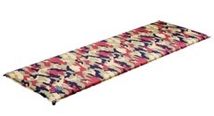 Коврик надувной Tengu MK 3.08M woodland