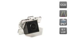 Камера заднего вида для Citroen C-Crosser Avis AVS326CPR (#060)