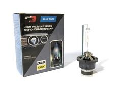 Ксеноновая лампа D4S С-3 (колба PHILIPS) 4300к,5000к,6000к. шт