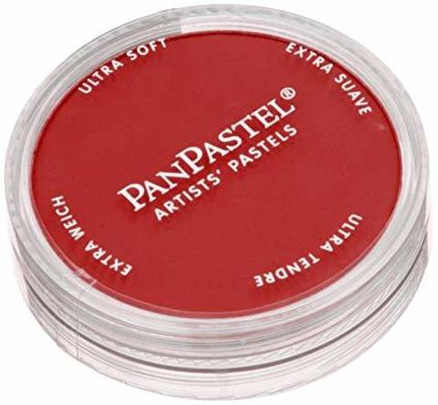 Ультрамягкая пастель PanPastel / Permanent Red Shade