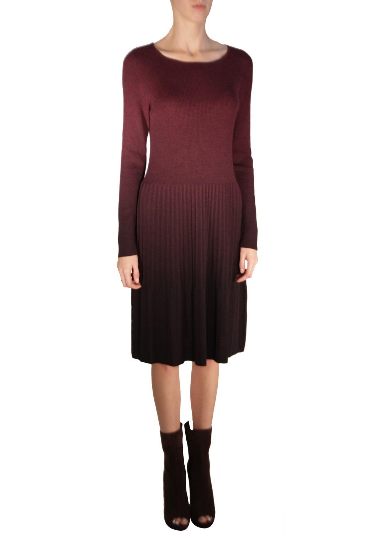 Платье шерстяное ETRO