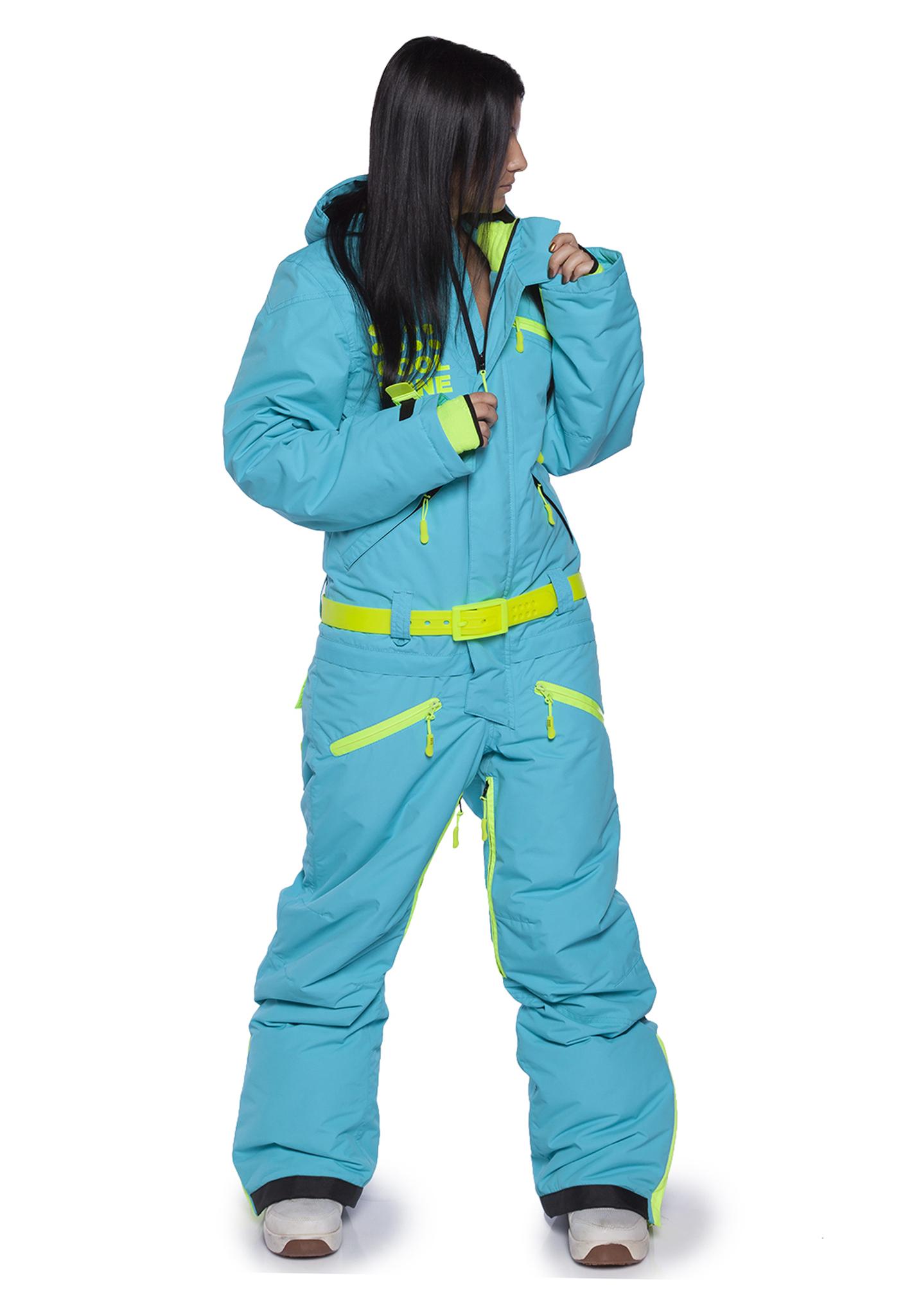 Комбинезон с флисовым утеплителем Cool Zone (Кул Зон) для женщин