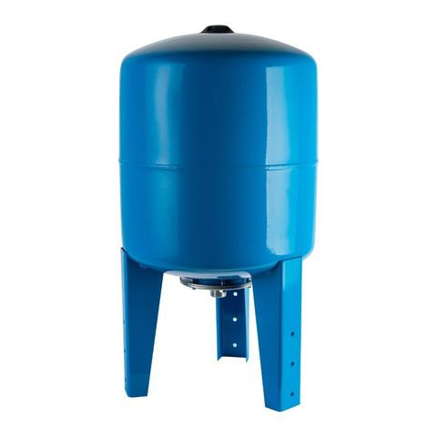 Гидроаккумулятор Aquario 100 л для системы водоснабжения