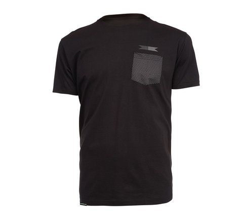 Bauhaus Pocket Tee