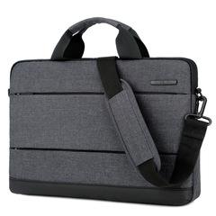 Сумка для ноутбука Brinch BW-231 Темно-серый 15,6
