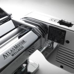 Electric pasta maker Marcato Atlas motor 150 mm Wellness (110V)