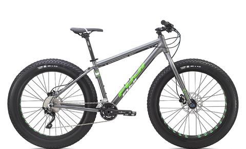 Велосипед Fuji Wendigo (2015) grey
