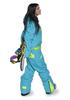 Комбинезон с флисовым утеплителем Cool Zone (Кул Зон) для девушек