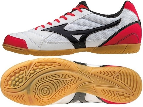 Бутсы для зала Mizuno Futbol SALA CLUB IN Q1GA165107