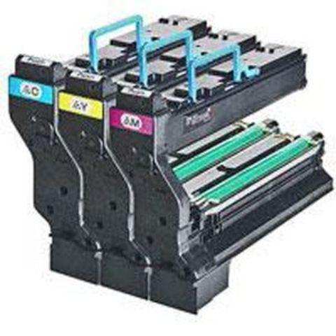 Konica Minolta MC 5430DL Value kit (1710594 001)