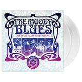 The Moody Blues / Live At The Isle Of Wight Festival (Coloured Vinyl)(2LP)
