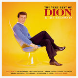 Dion & The Belmonts ‎/ The Very Best Of Dion & The Belmonts (LP)
