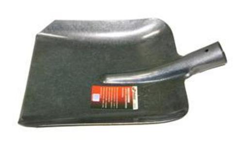 Лопата совковая б/черенка