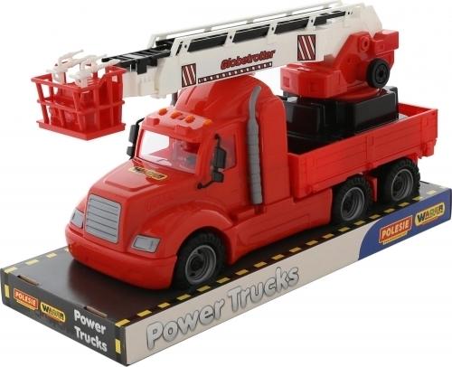 Майк автомобиль пожарный (Артикул: EV35579)