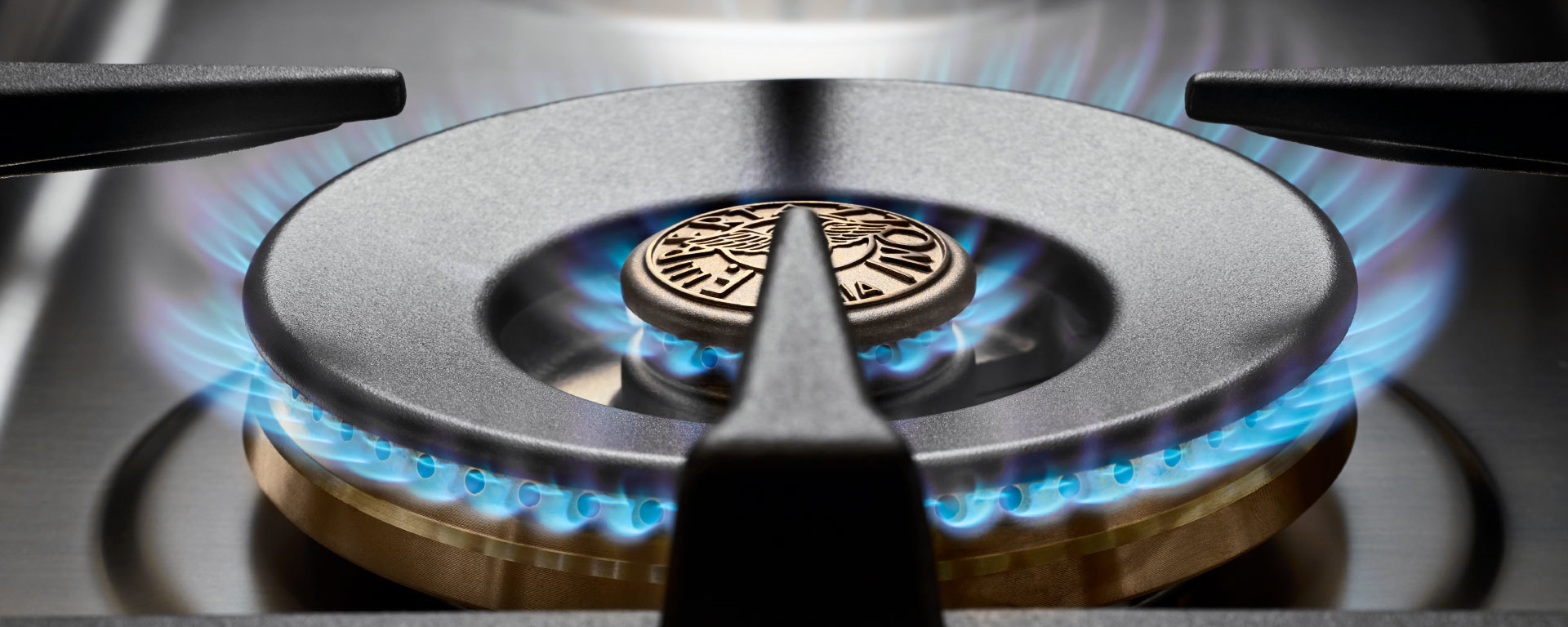 Газовая плита Bertazzoni PRO1006MFEDXT
