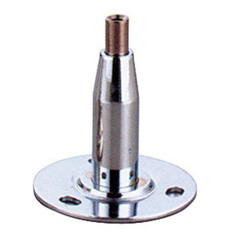 ARM-GS706 Крепление троса к плоскости (d троса - 1,5 / 2мм), хром