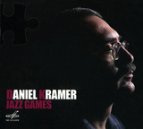 Daniel Kramer / Jazz Games (CD)