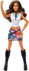 Кукла Алисия Фокс (Alicia Fox) - WWE Superstars, Mattel