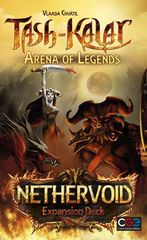 Tash-Kalar: Arena of Legends – Nethervoid