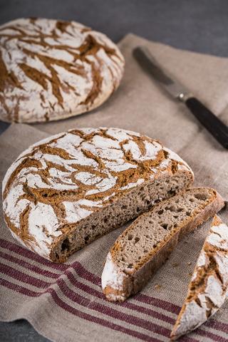 Хлеб Суржевый на родниковой воде