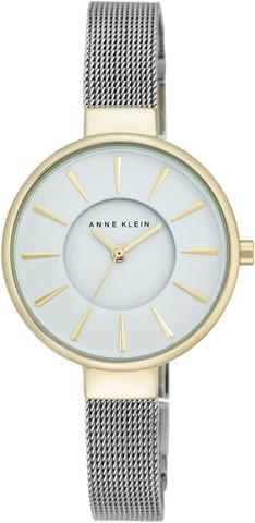 Купить Женские наручные часы Anne Klein 2443WTTT по доступной цене