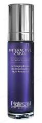 Интенсивно омалаживающий крем (Natinuel | Interactive Cream), 50 мл