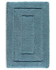 Коврик для ванной 51х81 Kassatex Kassadesign Mineral Blue