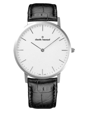 Купить мужские наручные часы Claude Bernard 20202 3 AIN по доступной цене