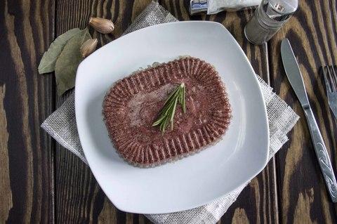 Холодец мясной из говядины