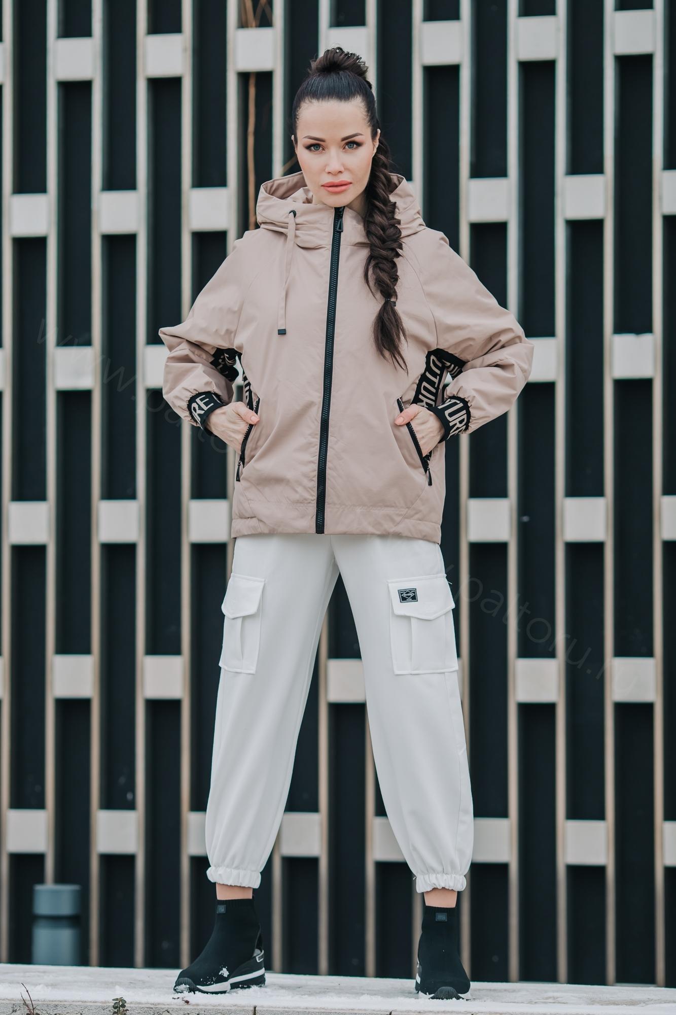 Куртка женcкая легкая