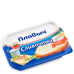 """Сыр плавленый """"Плавыч"""" сливочный, 180 г"""