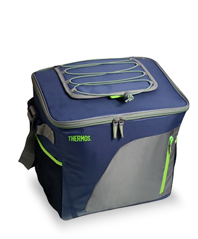 Сумка-холодильник (термосумка) Radiance 36 Can Cooler, 26L