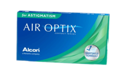 Alcon - Air Optix for Astigmatism