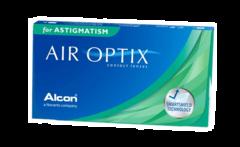 Alcon - Air Optix for Astigmatism
