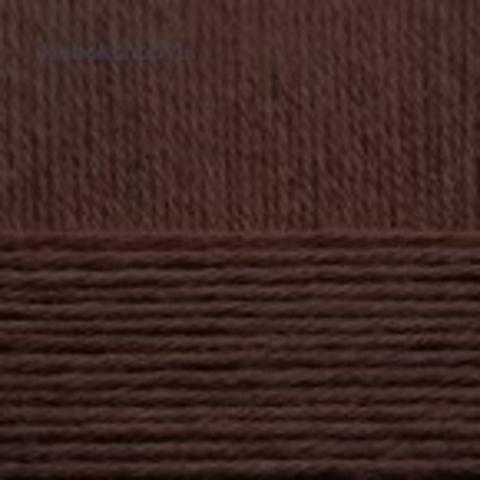 Пряжа Рукодельная 251 Пехорка купить (цена 5 мотков)