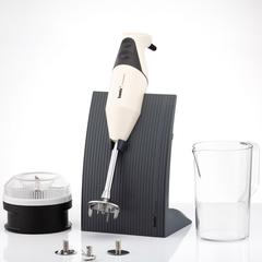 bamix Блендер Bamix M 200 SwissLine Cream Ivory